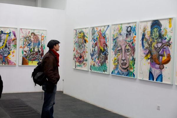 F2 Gallery