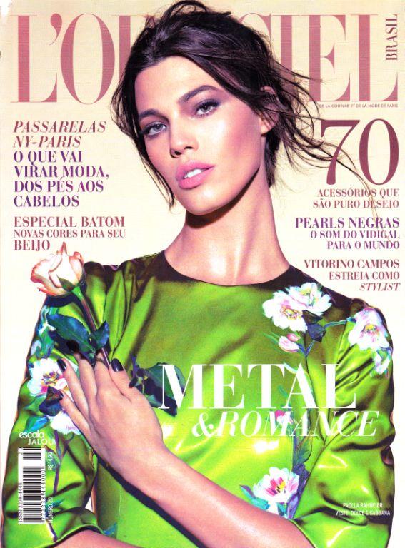 Revisa Jóia - edição junho/2013