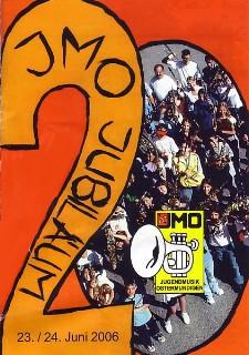 2006: 20-jähriges Jubiläum der JMO