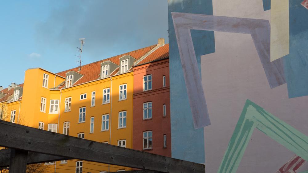 Sankt Pauls Gade, Copenhagen