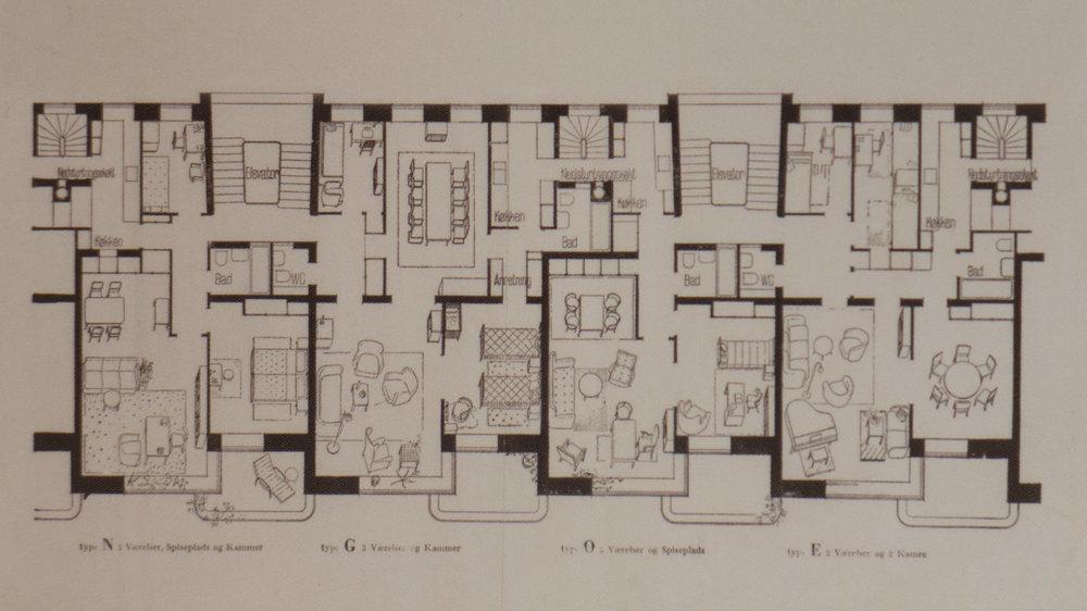 Vesters 248 Hus Copenhagen By Design