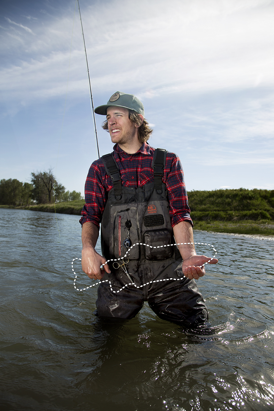 Editorial - Over Fishing in Calgary's Rivers