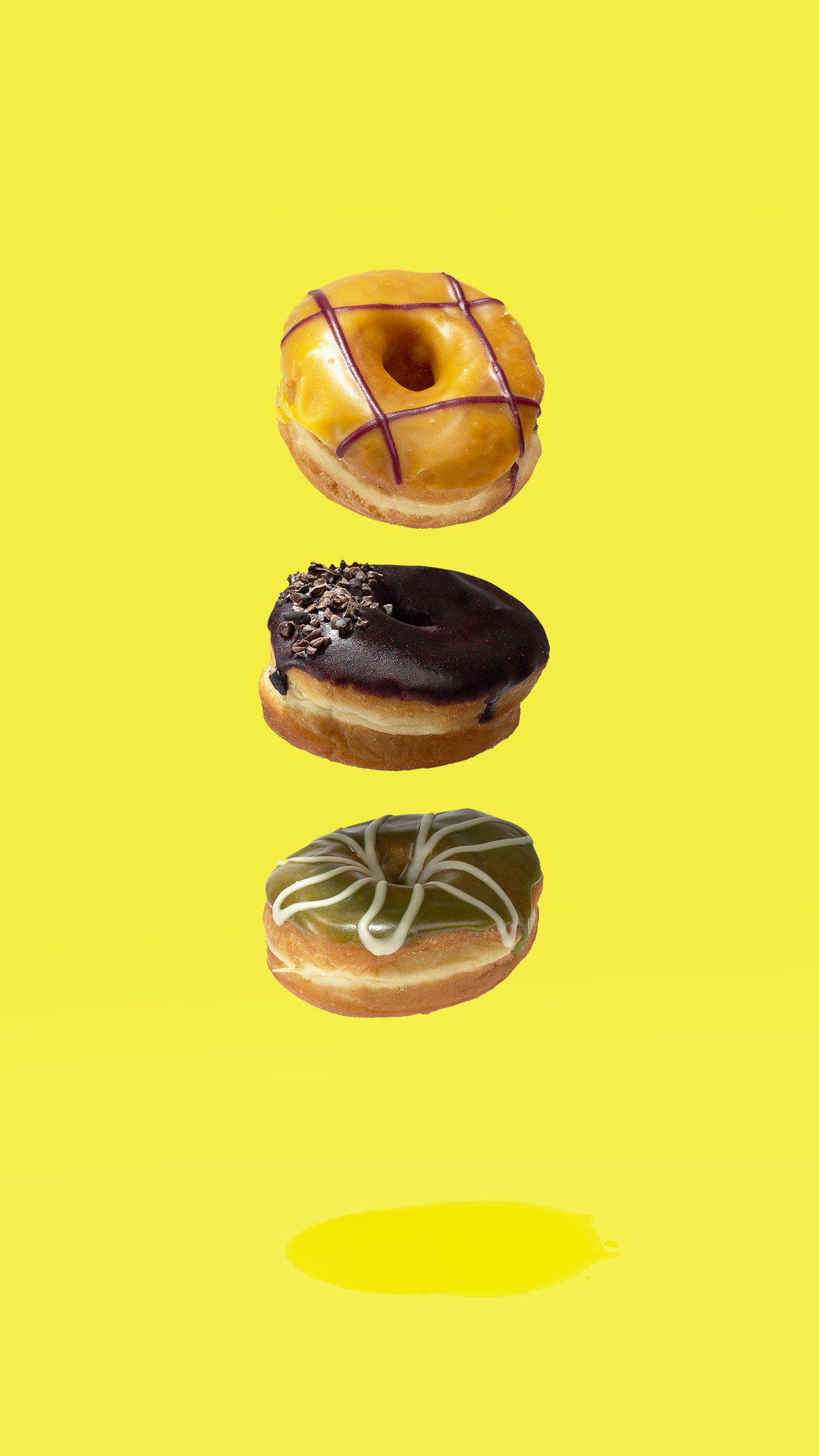 Hoopla Donuts - Daughter Creative