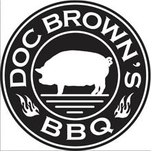 Doc Brown S Bbq