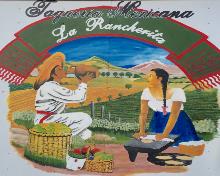 Taqueria Mexicana La Rancherita