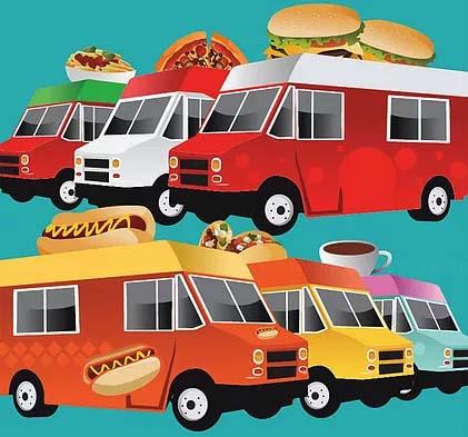 Asheville Food Truck Schedule