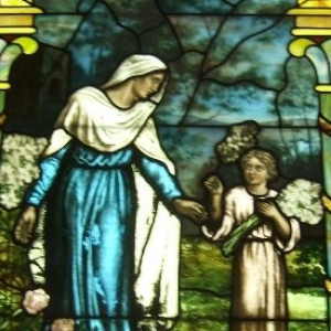 Mary&Child