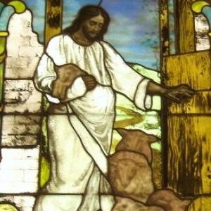 Jesus@Gate