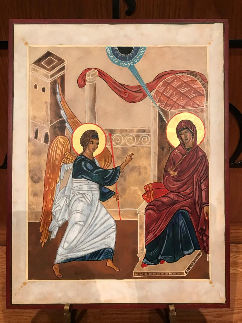 The Annunciation Icon.jpg