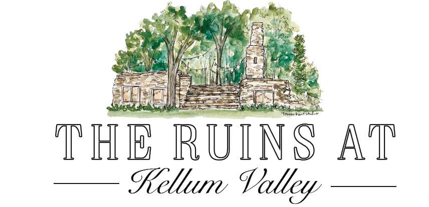 The Ruins at Kellum Valley
