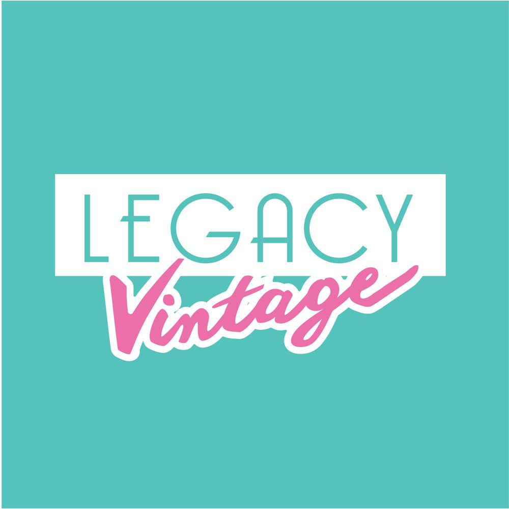 Legacy Vintage - Clothing
