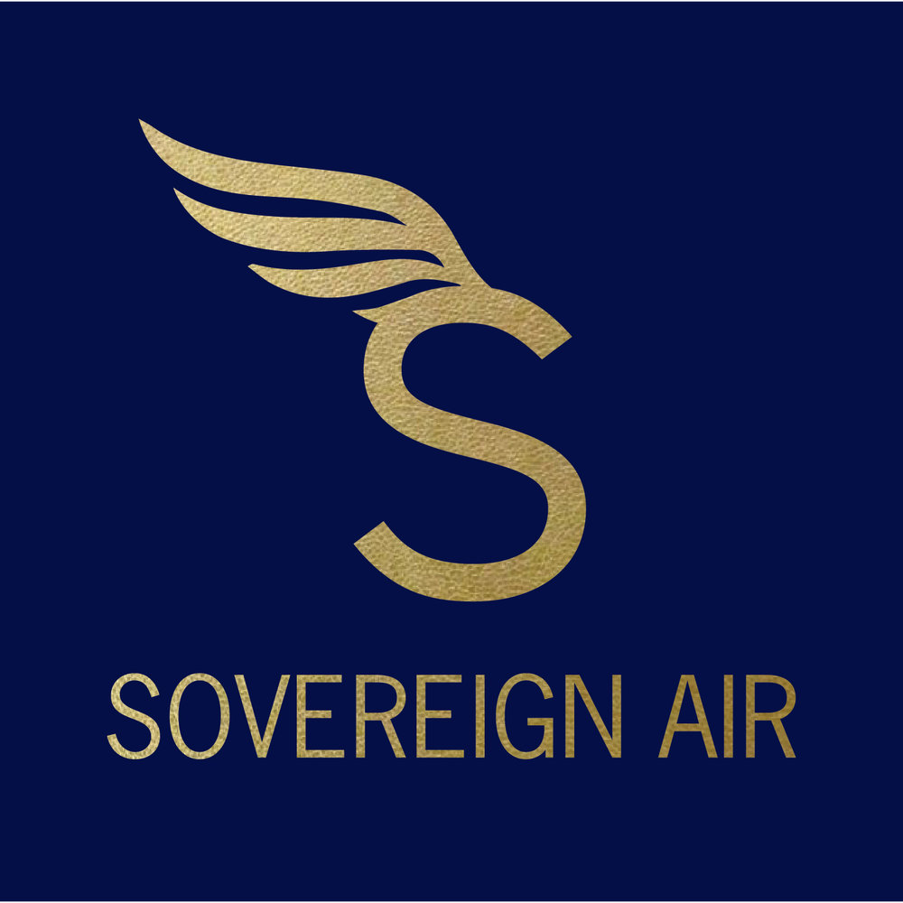 Fly Sovereign Air - Private Charter