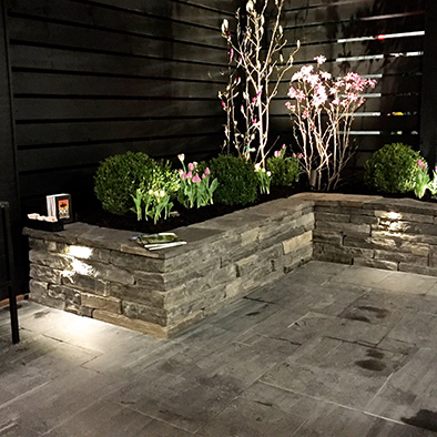 Modern Landscape Design - Halifax - Land Studio East