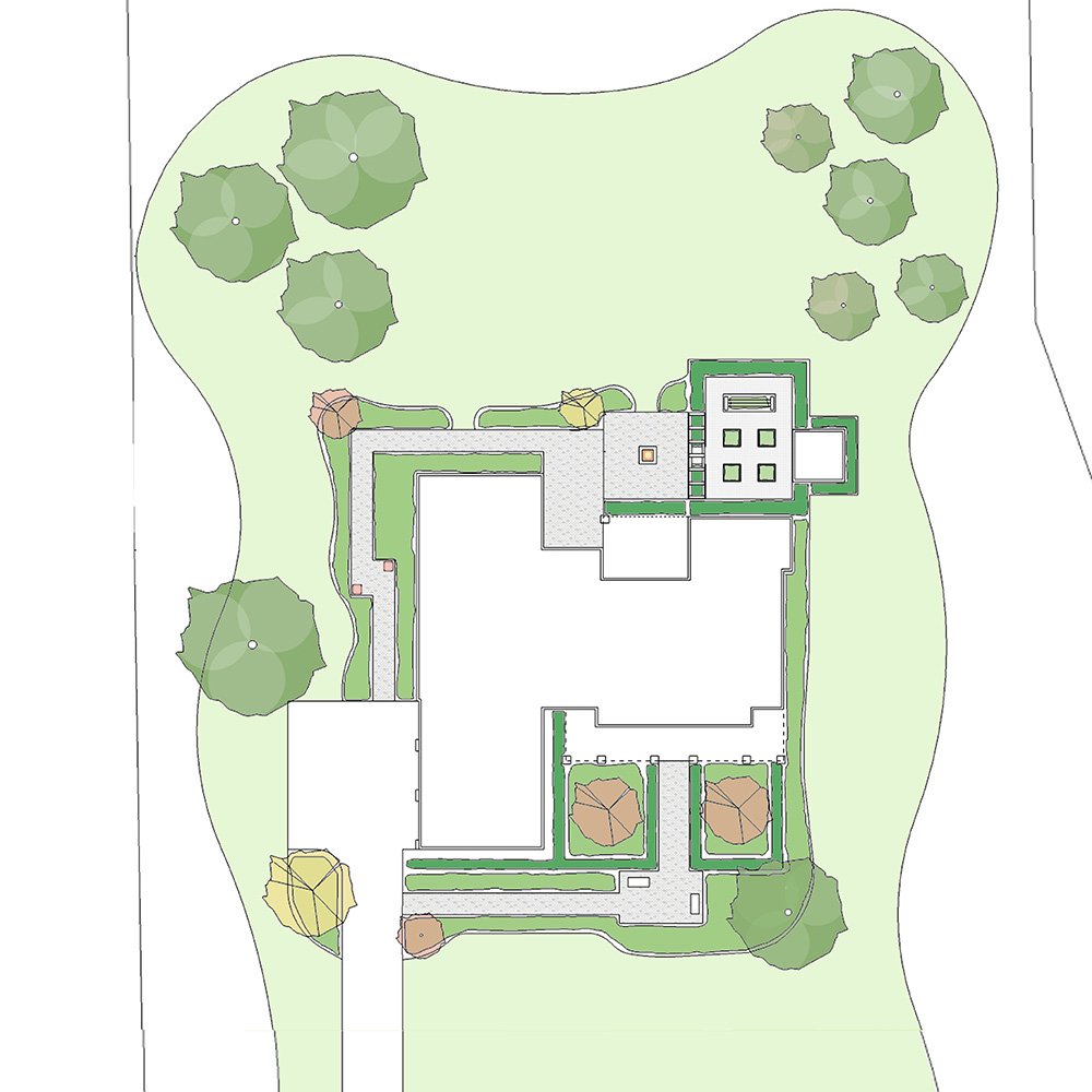 Dartmouth Landscape Architect - Edible Landscaping