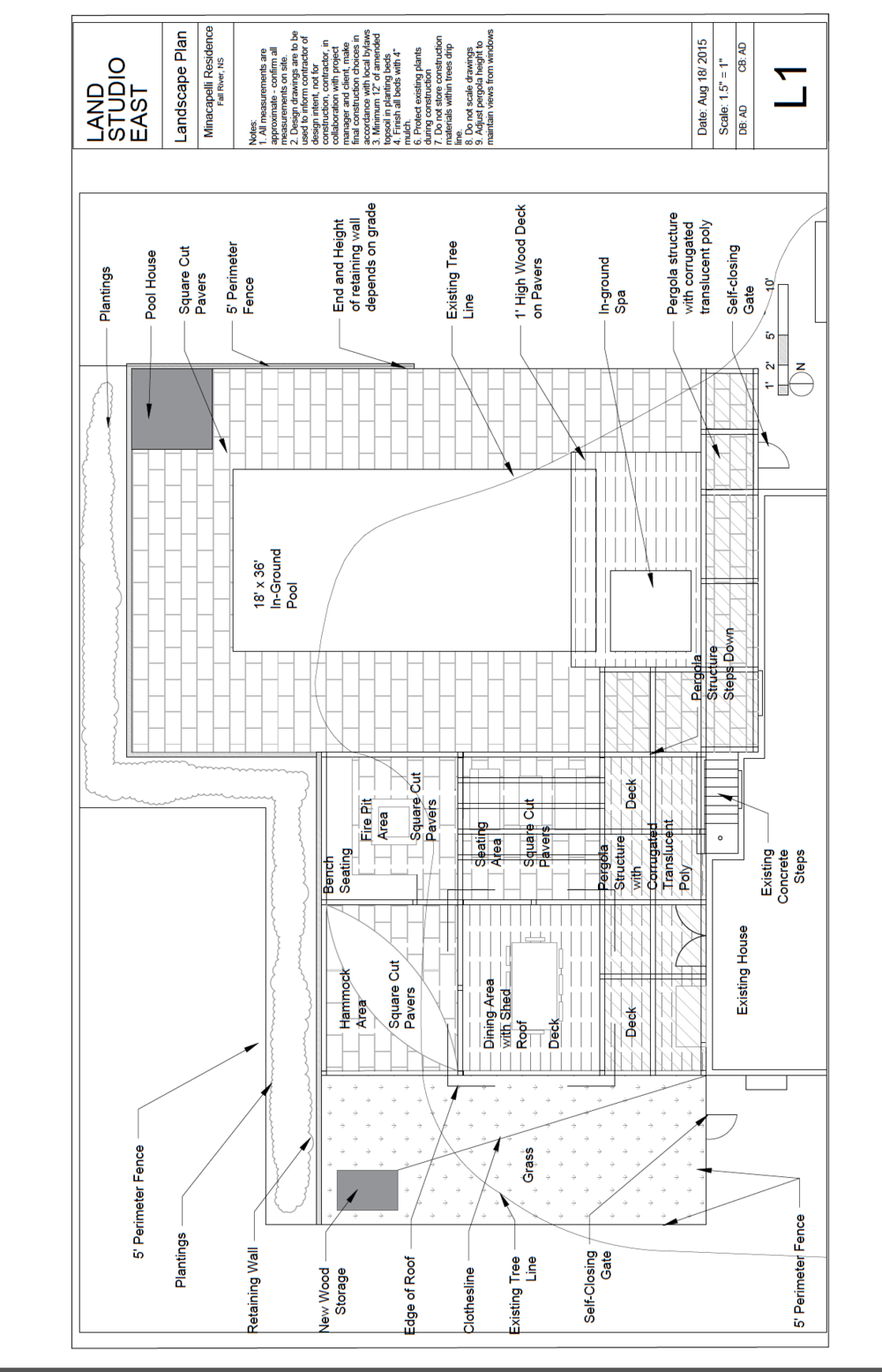 New Construction Site Plans - Our services include providing construction documents for siting the house, laying out important elements - including driveways and septic systems, grading and landscape design.We can help you plan and design your dream home, take advantage of great views, maintain existing vegetation and balance cut and fill.On coastal sites we work with innovative ecological techniques (living shorelines) that are an attractive economical alternative, or addition, to rock walls to strengthen the barrier between your property and the ocean.By planning right from the start, you'll end up with a beautiful property that saves you money, compliments your home and suits your lifestyle.