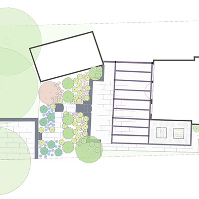 Landscape Design Plan Halifax