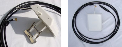High Gain External Antenna