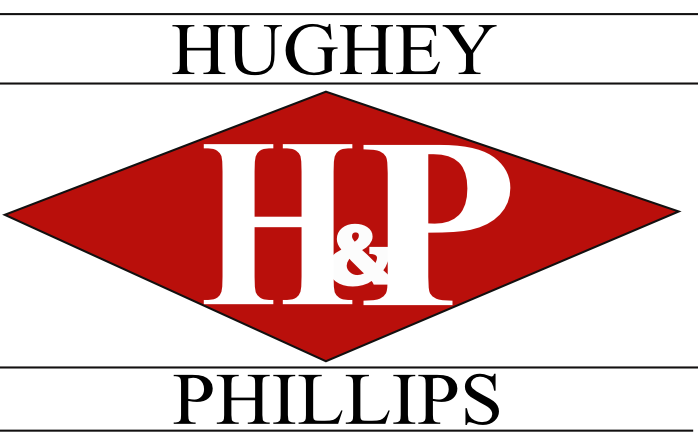 Visit Hughey & Phillips for all your lighting needs