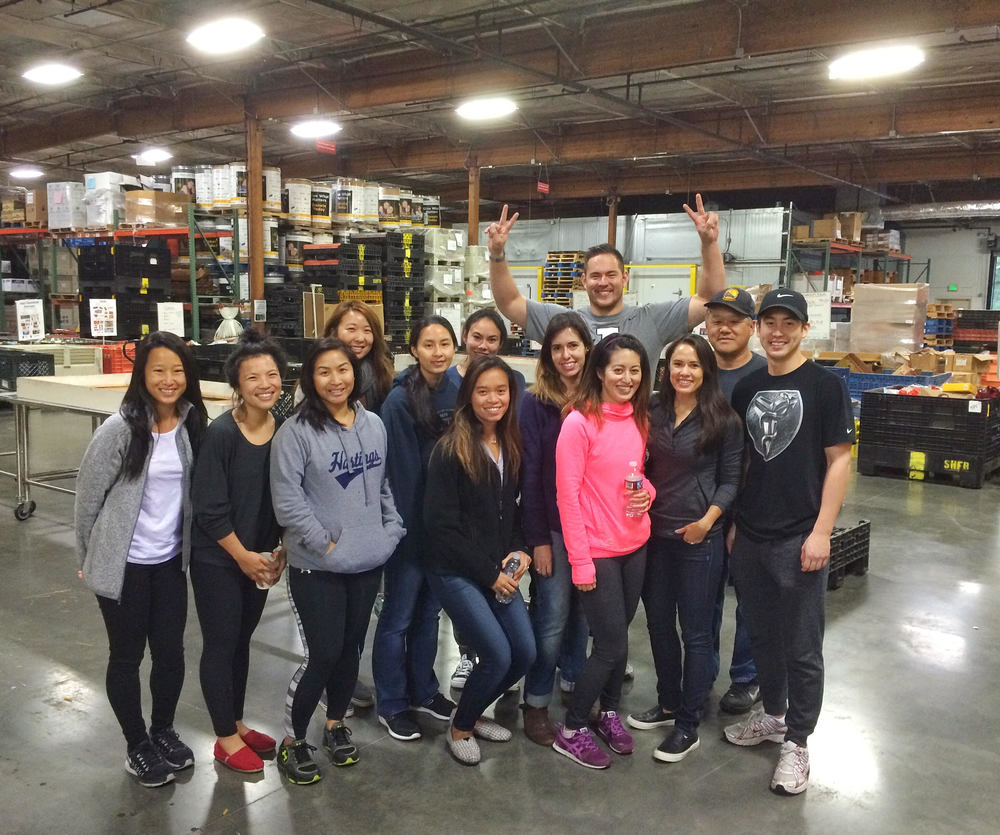 Mary Nguyen - 2016-05-07 WIL Power Hour 2 at Second Harvest Food Bank (2).jpg