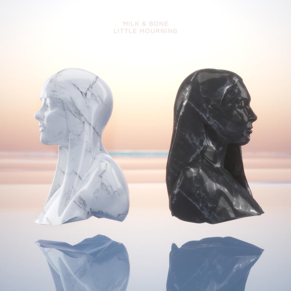 MILK & BONE - Little Mourning EP