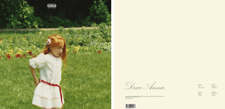 Rejjie Snow - Dear Annie (US)