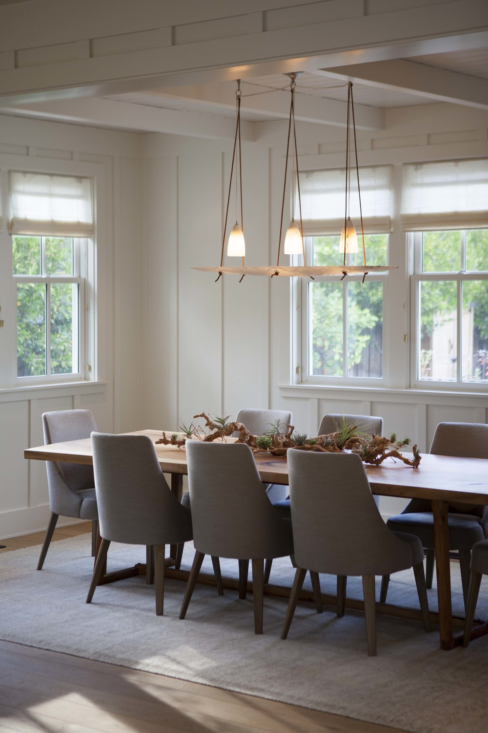 Modern Farmhouse: Dining Room 2