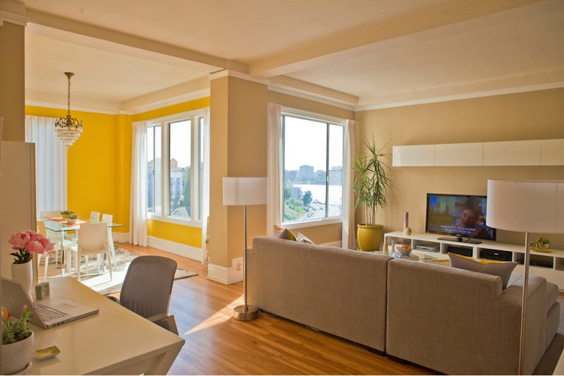 Lake Merritt Apartment 4