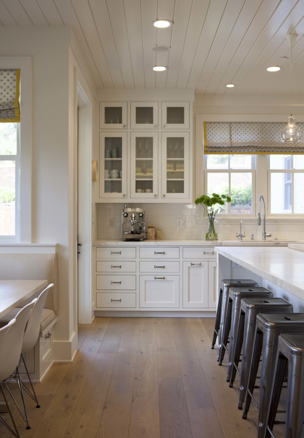Modern Farmhouse: Kitchen 1