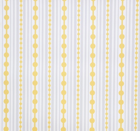 "Kimberly Lewis ""Striped"" Wallpaper"