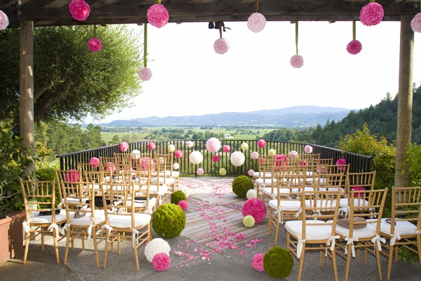 Auberge Du Soleil wedding by Julie Mikos 5