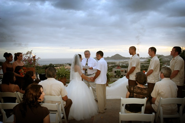 Cabo San Lucas Wedding 1
