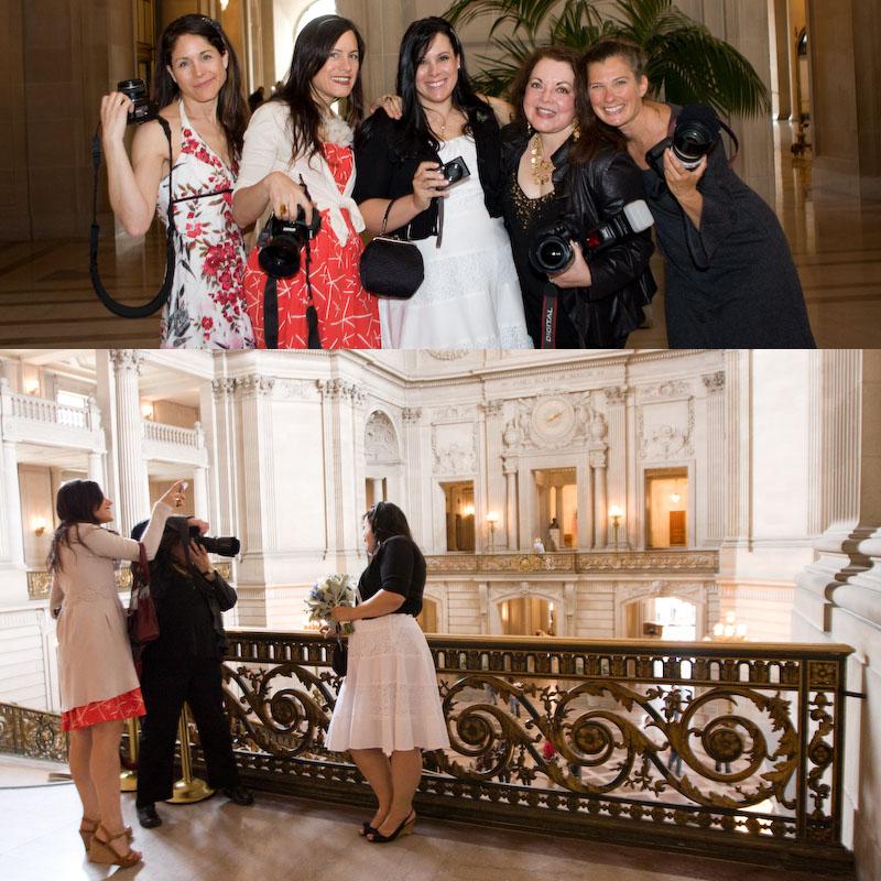San Francisco Wedding Photographers