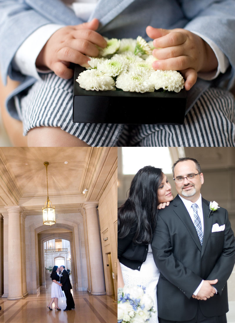 San Francisco City Hall Wedding 2