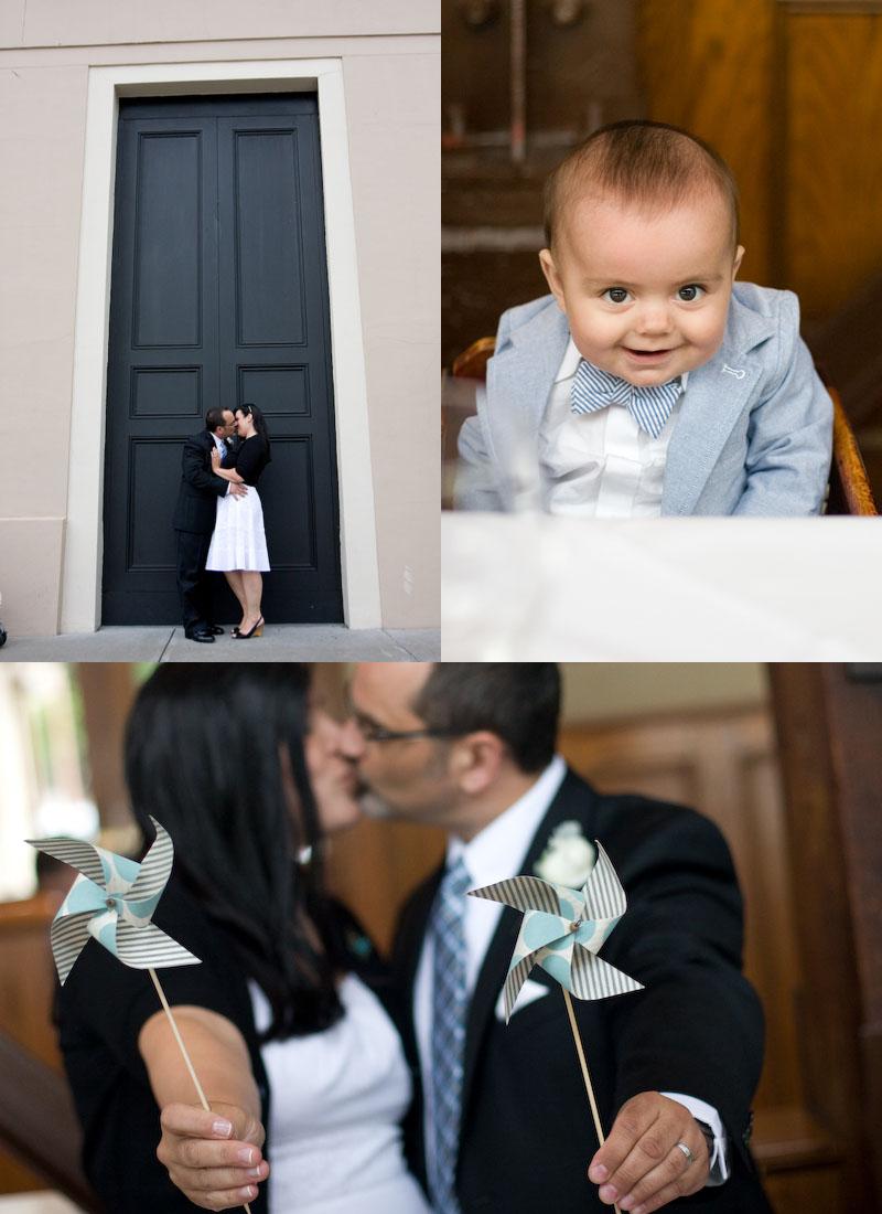 San Francisco City Hall Wedding 8