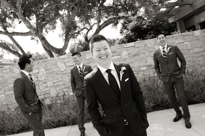 Carmel Valley Ranch Wedding 4
