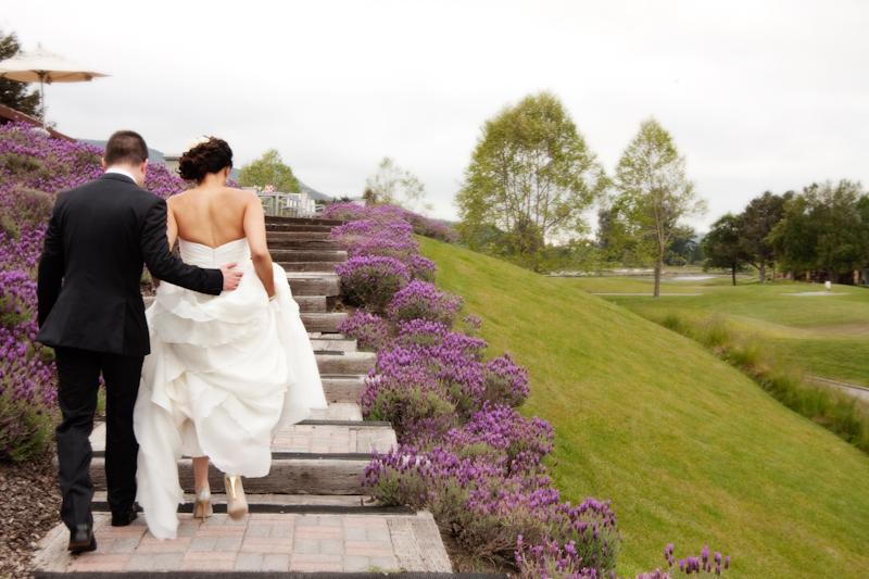 Carmel Valley Ranch Wedding 6