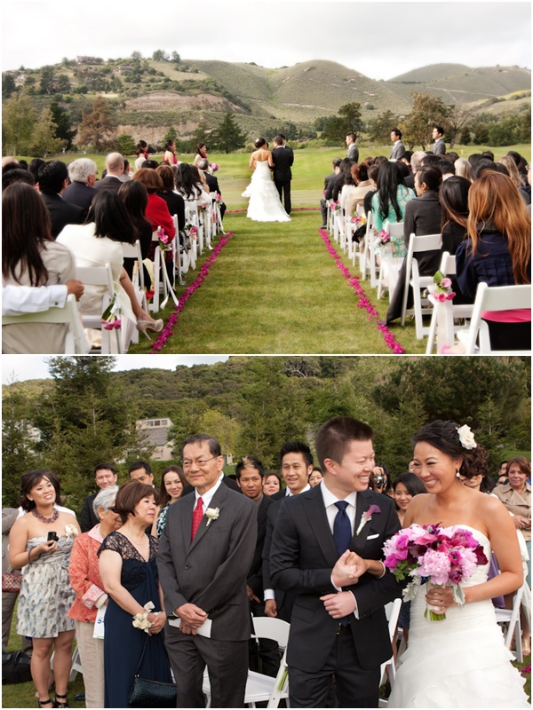 carmel valley ranch wedding 8