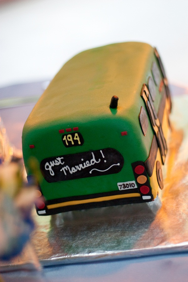 creative groom's cake