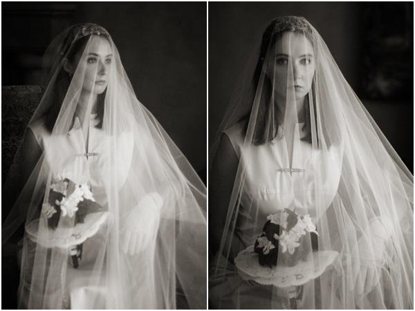 Formal wedding portraits 2