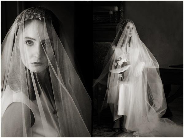 Formal wedding portraits 3