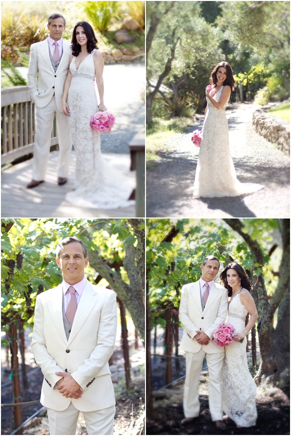 Auberge Du Soleil wedding 4