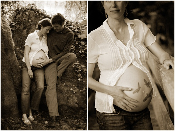 Maternity photography Julie Mikos Photography 1