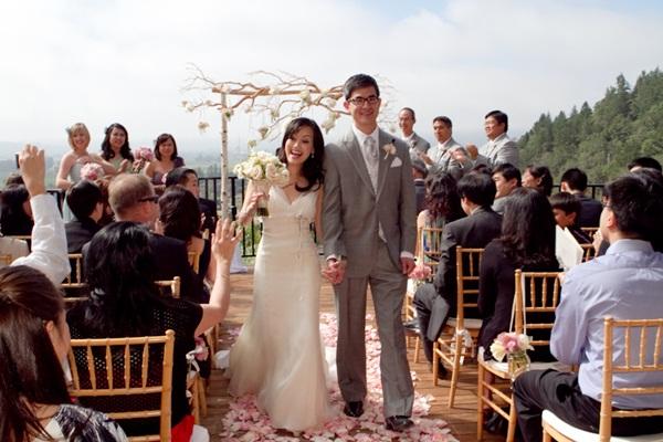 Auberge du Soleil wedding 17