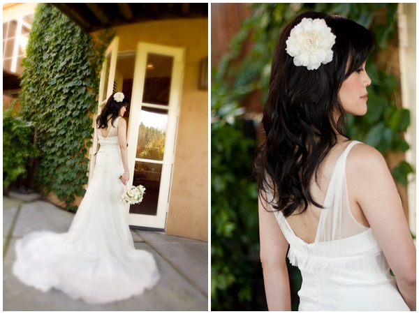 Auberge du Soleil wedding 5