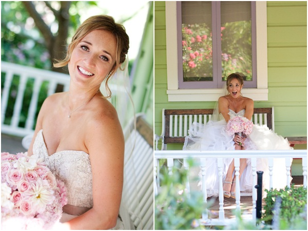 Healdsburg Country Gardens wedding 6