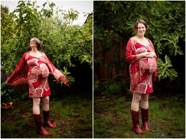 Maternity session 16