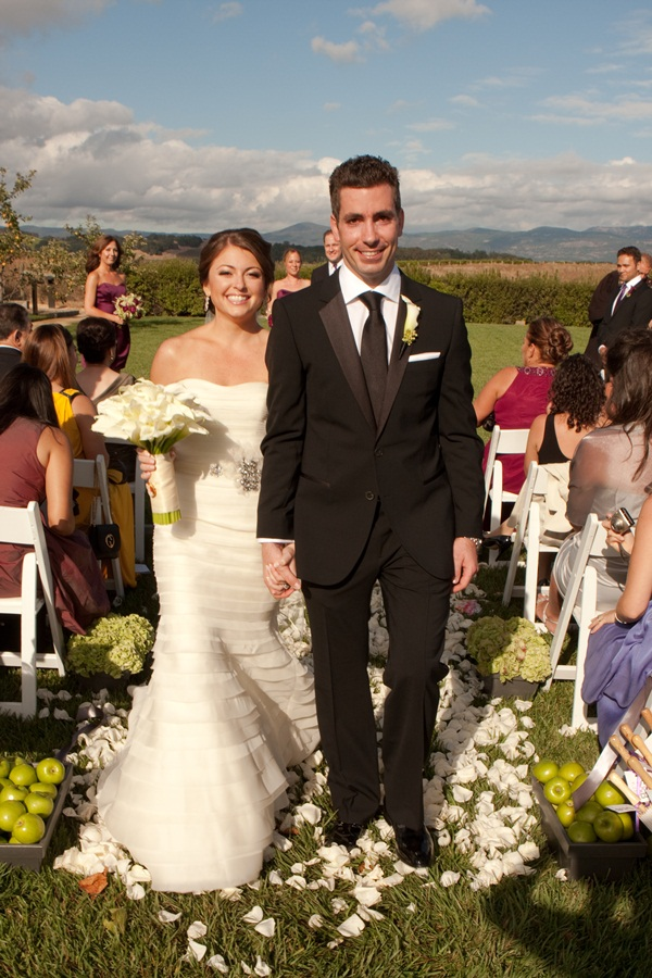 Carneros wedding 10