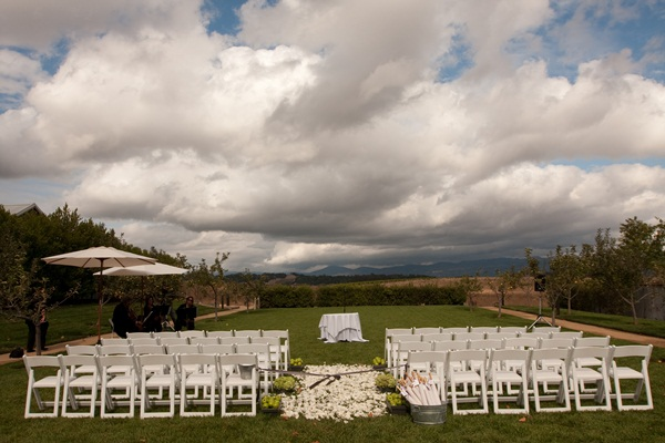 Carneros wedding 6