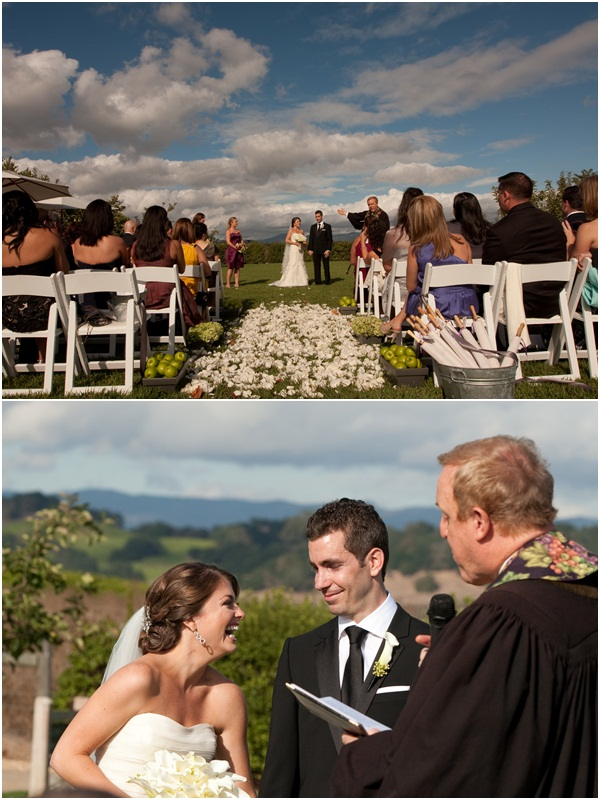 Carneros wedding 9