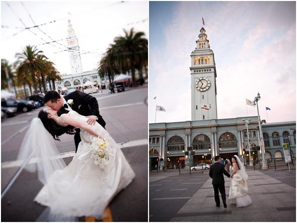Ferry Building wedding 12